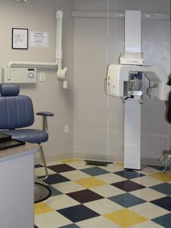 Columbia Dental Tour